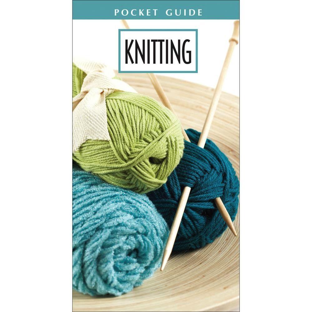 Leisure Arts Leisure Arts - Knit Pocket Guide