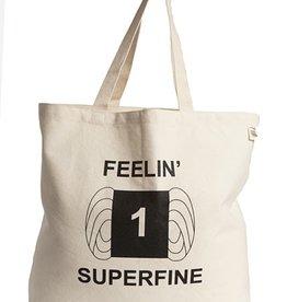 Knitpicks Superfine Tote Bag