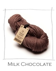 Erika Knight Maxi Wool - 44 Milk Chocolate By Erika Knight