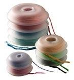 """Knitpicks Knitting Yarn Bobbins, Large - 3 1/2"""" diameter, set of 4"""