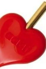 Addi addi HeartStopper End-Caps