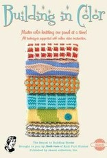 Michelle Hunter Building In Color Pattern Book