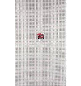 "Artist Giant Plastic Canvas 5 Count 13-1/4""X22"""