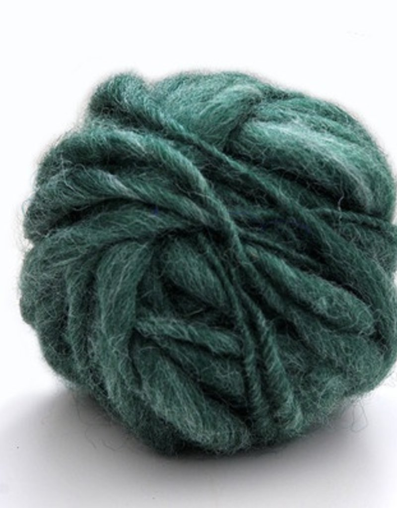 Knit Collage Sister Yarn - Frosty Green by Knit Collage