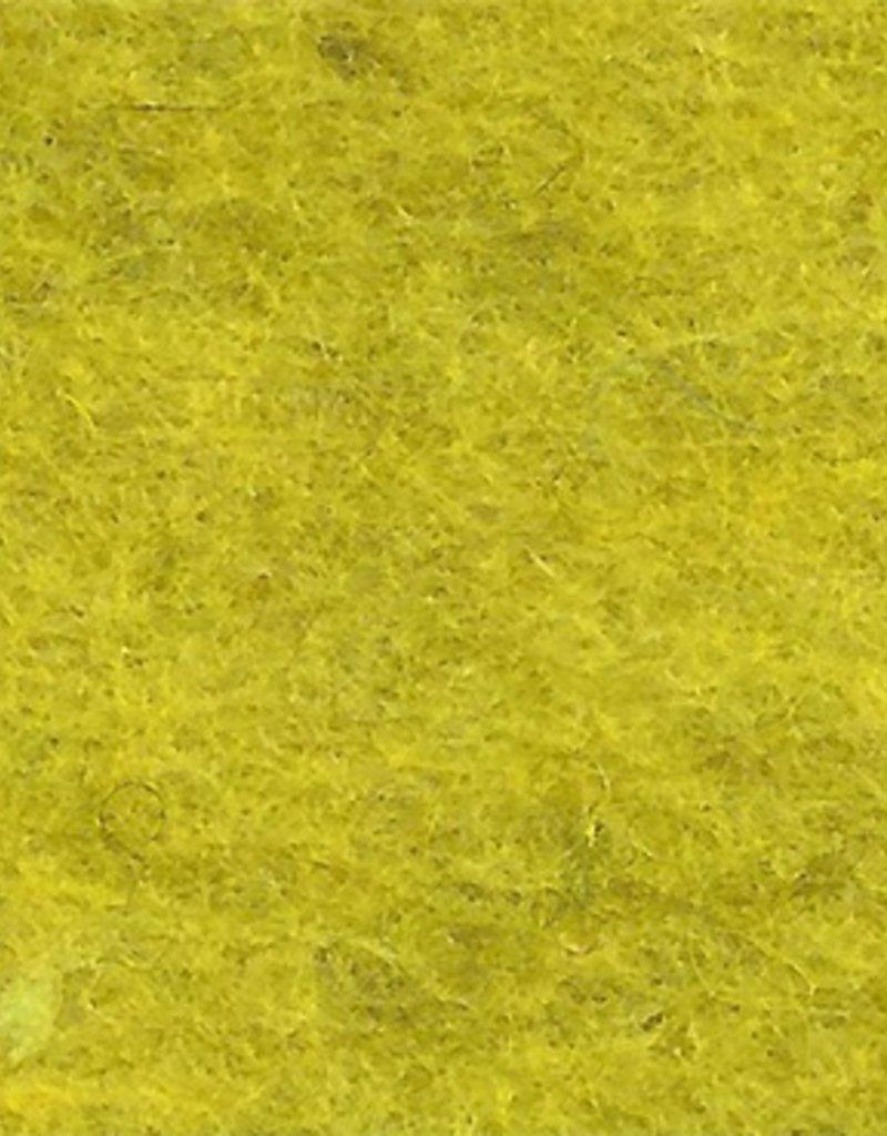 """Pollika Frescofelt Lemon 20x30cm (8""""x12"""") by De Witte Engel"""