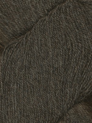 Queensland Collection Llama Lace Naturals - Pewtermist by Queensland Collection