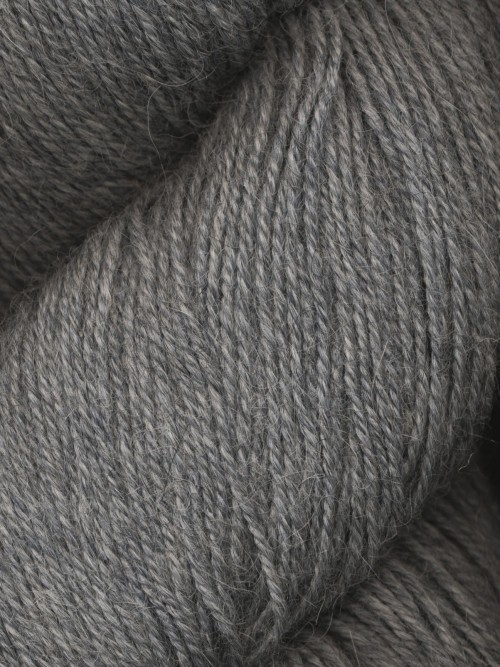 Queensland Collection Llama Lace Melange - Faded Denim by Queensland Collection