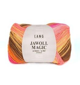 Lang Yarns Jawoll Magic 6 Ply by Lang Yarns