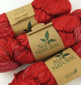 Feza Alp Natural by Feza Yarns