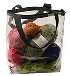 Knitpicks Zippered Project Bag, Small