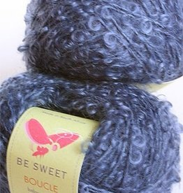 Boucle Mohair by Be Sweet