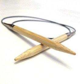 """Hiya Hiya 32"""" Bamboo Circular Needle by HiyaHiya"""