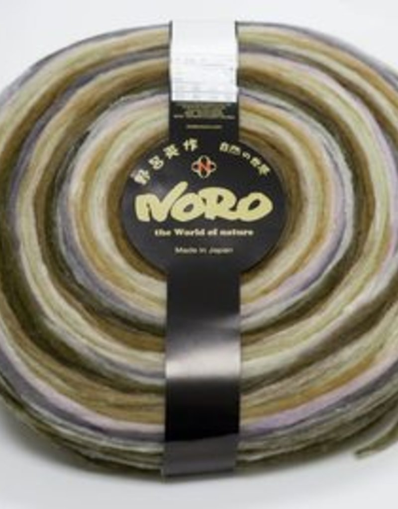 Noro Rainbow Roll by Noro