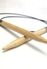 """Hiya Hiya 40"""" Bamboo Circular Needle by HiyaHiya"""