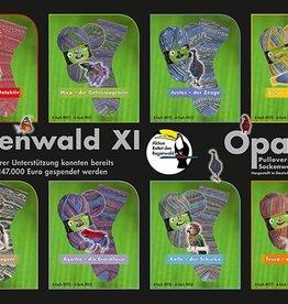 Opal Rainforest 11 by Opal