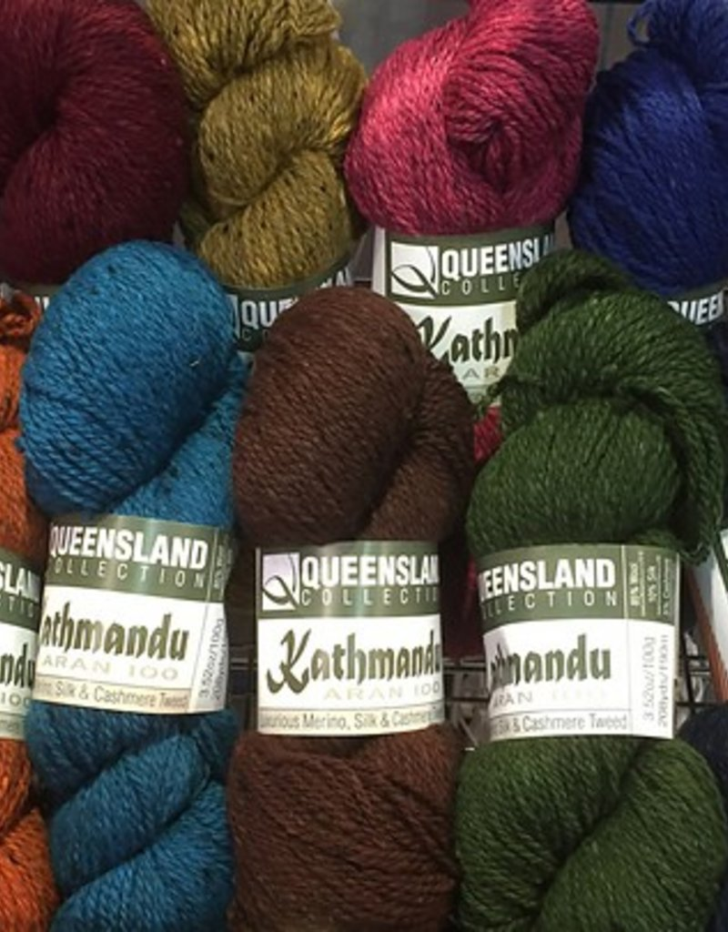 Queensland Collection Kathmandu Aran 100 by Queensland Collection