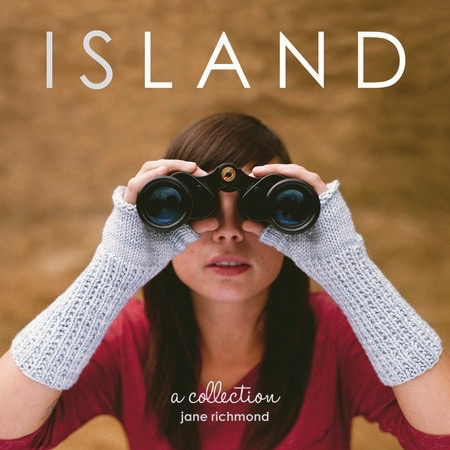 Marian Rae Publications Island a collection By Jane Richmond