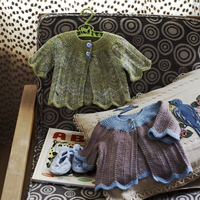 Loop Juju's Loops: charming knitting projects by juju vail and susan cropper of loop Lond, England