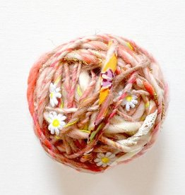 Knit Collage Daisy Chain Yarn - Natural Aura