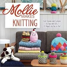 Interweave Mollie Makes Knitting