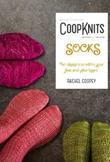 Coopknits Coop Knits Sock Vol. 1