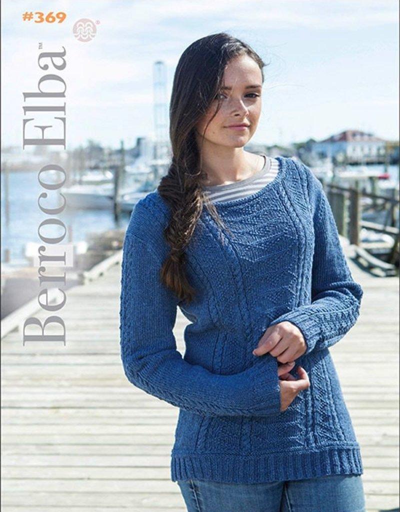 Berroco Berroco Booklet #369 Elba