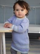 Rowan Baby 4ply Collection by Rowan