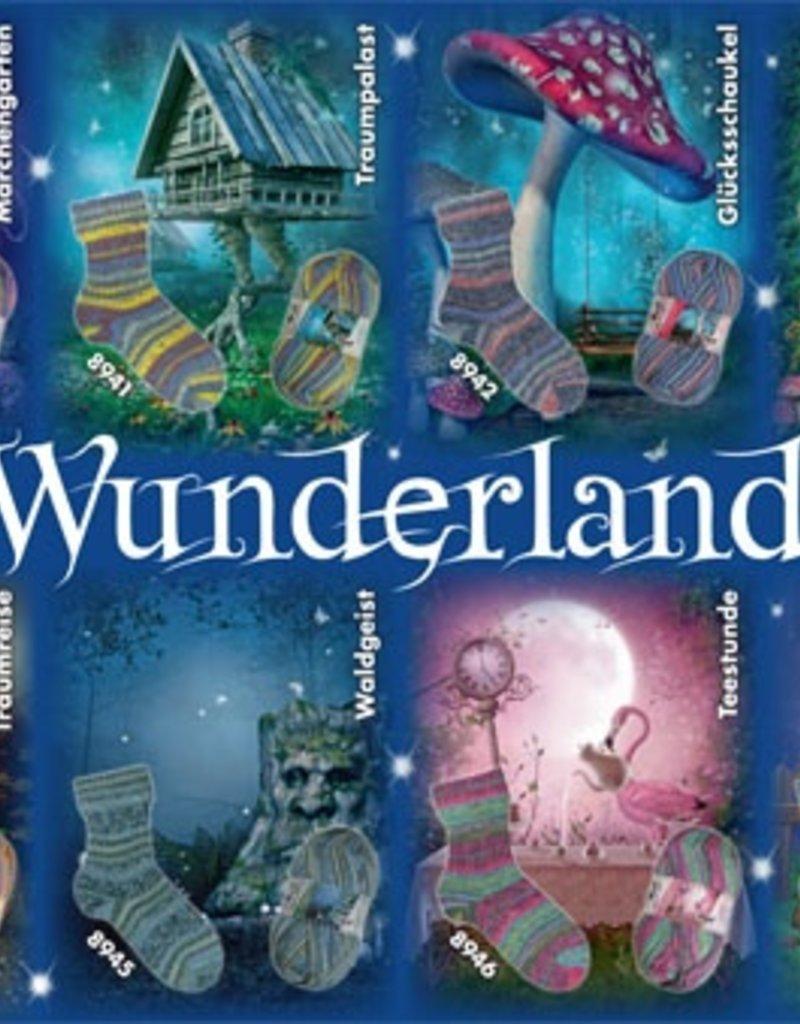 Opal Wunderland by Opal