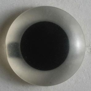 Dill 10 mm Eye Button - Black