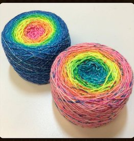 Faeriegrl Yarns Faeriegrl  Yarn - Gradients