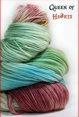 Wonderland Yarn Queen of Hearts by Wonderland Yarn