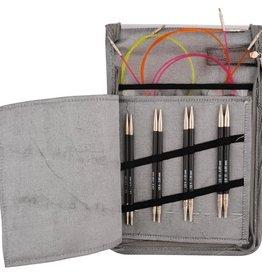 Knitter's Pride Karbonz Deluxe Interchangeable Needles Set