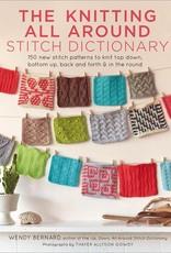 Stewart Tabori & Chang Knitting All Around, Stitch Dictionary