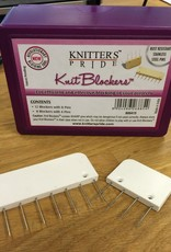 Knitter's Pride Knit Blocking and Pins Kit