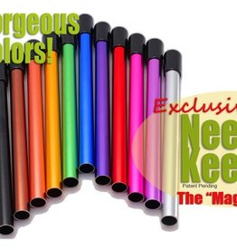 Fiber to Fabric Magic Needle Keeper