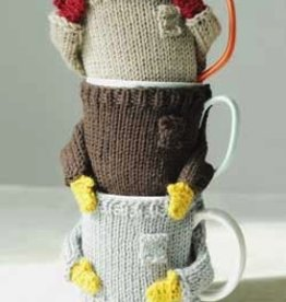 NNK press Mug Sweater Pattern