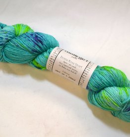 Molly Girl Yarns Bossa Nova by Molly Girl Yarn