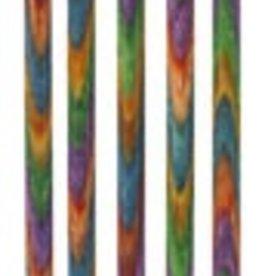 Knitpicks Rainbow DPNs US 8 (5.00 mm) 8in