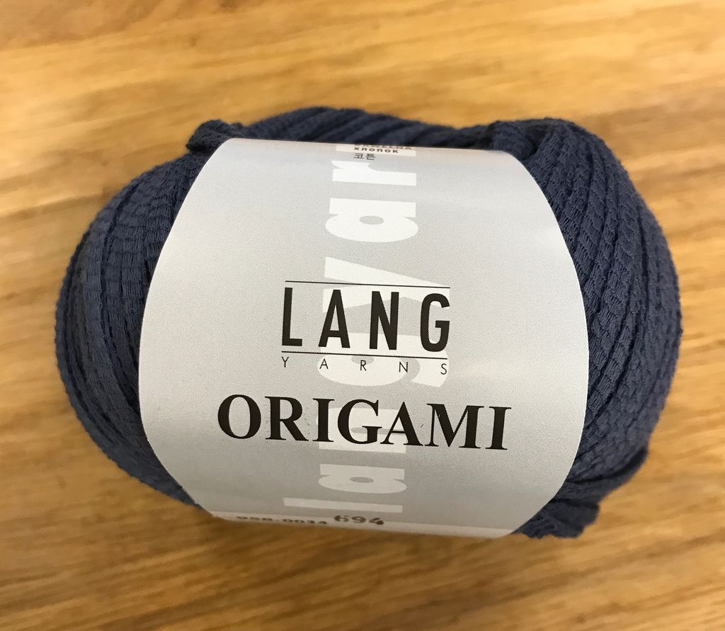 Lang Yarns Origami by Lang Yarns