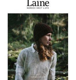 Laine Laine Magazine Issue One
