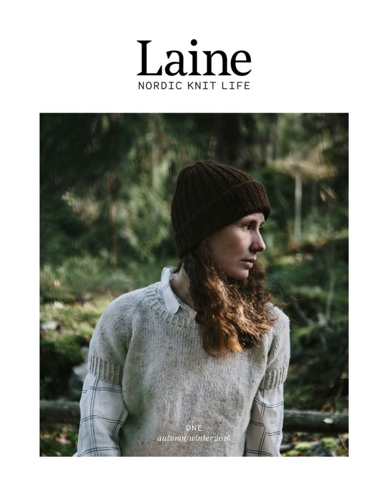 Laine Laine Magazine Issue One