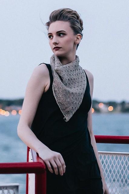 NNK press Texture - exploring stitch patterns in knitwear