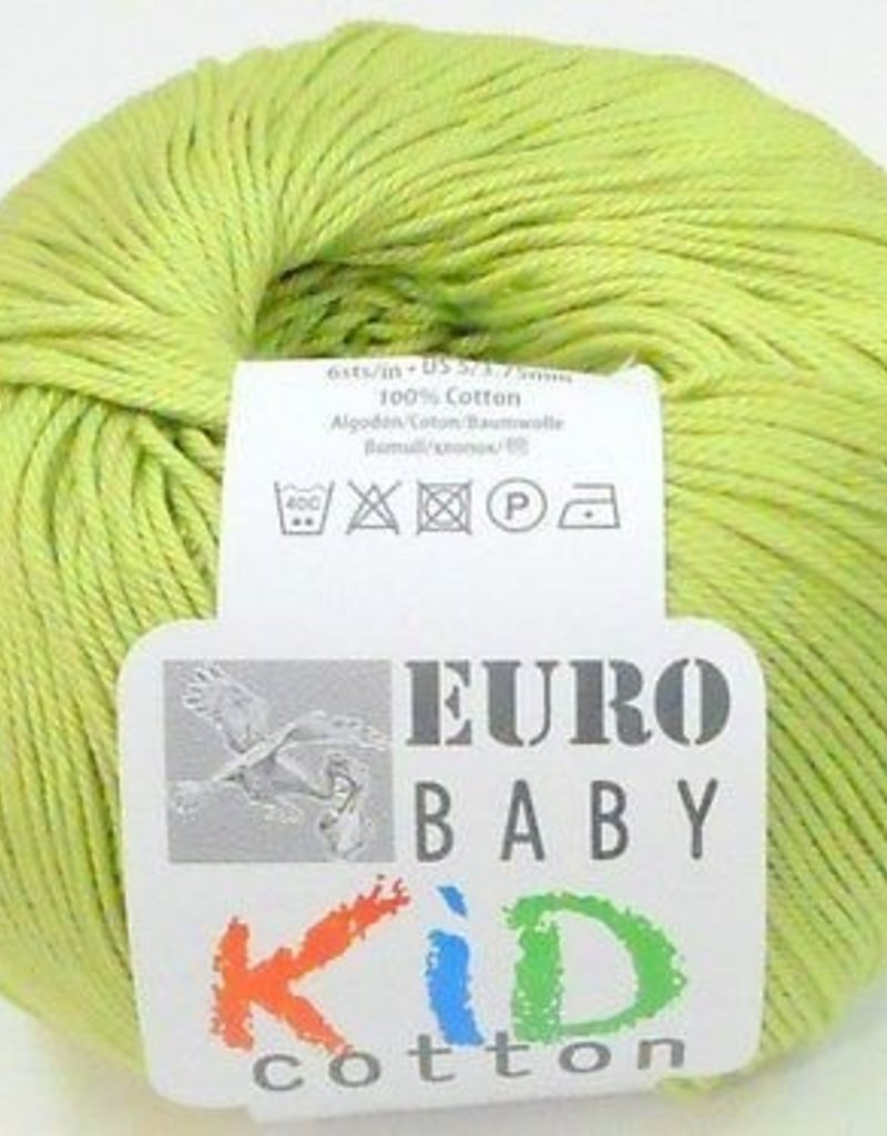 Euro Baby Kid Cotton by Euro Baby