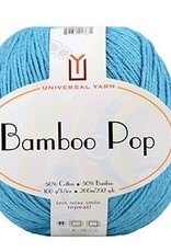 Universal Bamboo Pop Bold Colors by Universal
