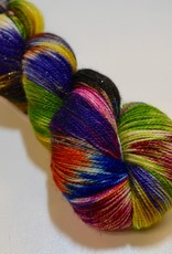 Brew City Yarns Lucky Charms Sock by Brew City Yarns