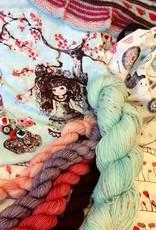 Yarn it & Haberdashery Lolita Wonderland Kit