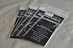 """Hiya Hiya 47"""" Steel Circular Needle by HiyaHiya"""