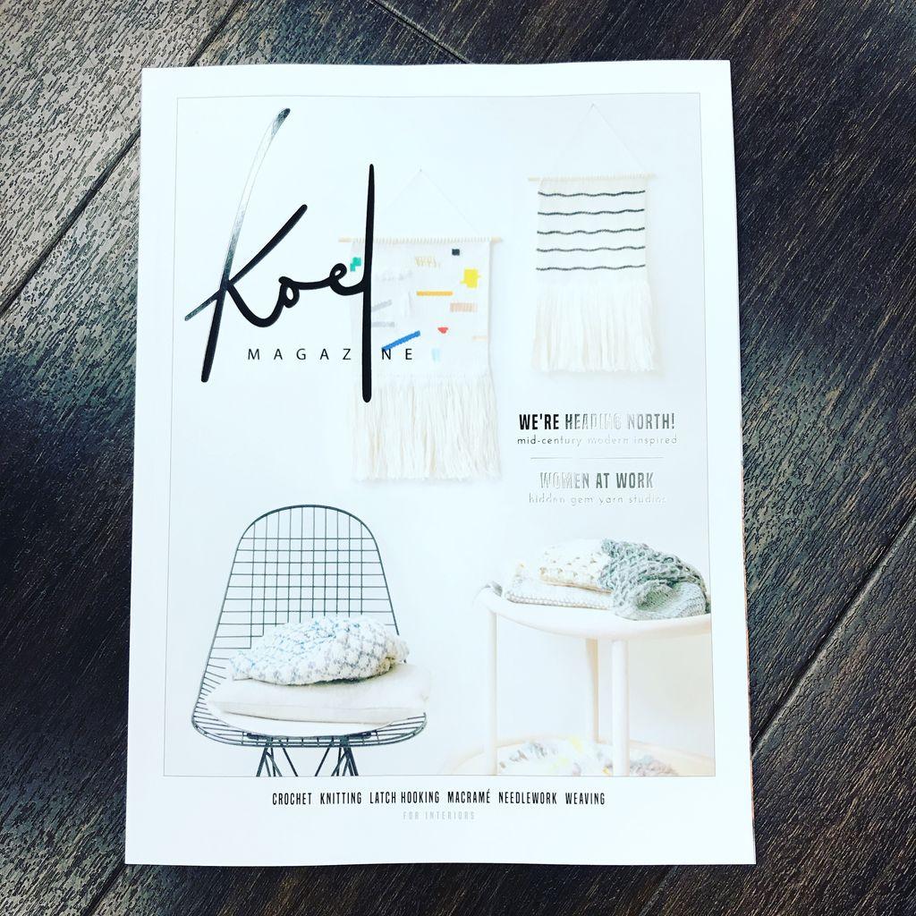 Koel Koel Magazine - Issue 3 Qtr 2 2017