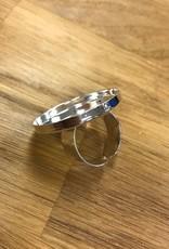 Yarn it & Haberdashery Adjustable Ring Blank