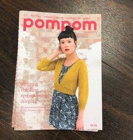Pom Pom Pom Pom 1 Quarterly Magazine